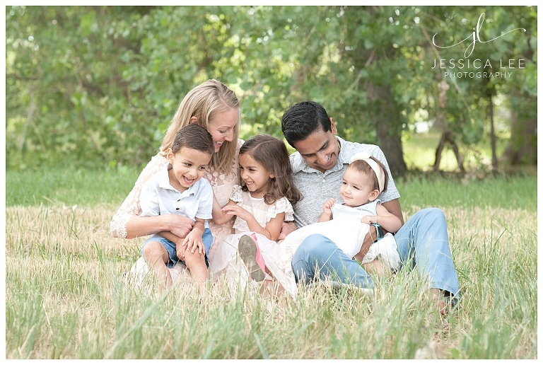 Broomfield Family Photographer | Jessica Lee Photography